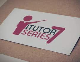 Nro 48 kilpailuun Design a Logo For iTutorSeries7 käyttäjältä medjaize
