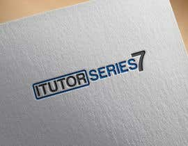 #22 for Design a Logo For iTutorSeries7 by adilesolutionltd