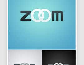 """Lemooo tarafından Logo design z8m.it """"zoom it"""" için no 7"""
