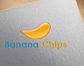 rahulchh tarafından Happy Logo for Banana based snacks için no 5