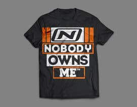 Nro 93 kilpailuun Design a T-Shirt käyttäjältä nobelahamed19