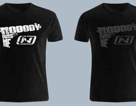 ChristianJohn07 tarafından Design a T-Shirt için no 73