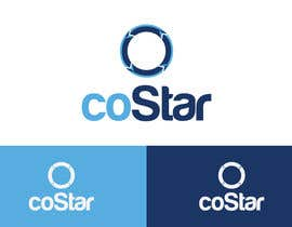 #215 for Design a Logo for coStar by sagorak47