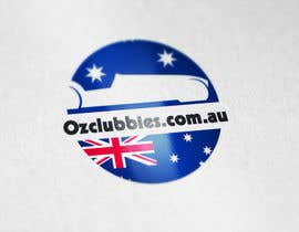 #46 for Design a Logo for Ozclubbies forum af LogoFreelancers