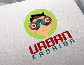 webtechnologic tarafından Design a Logo for Urban fashion brand! için no 5