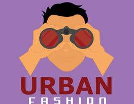 webtechnologic tarafından Design a Logo for Urban fashion brand! için no 6