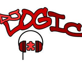 Nro 11 kilpailuun Design a Logo for Dj Logic käyttäjältä kinkopo