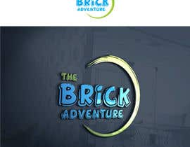 andryod tarafından Design a Logo - The Brick Adventure için no 3