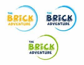 andryod tarafından Design a Logo - The Brick Adventure için no 32