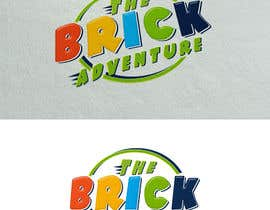 BBdesignstudio tarafından Design a Logo - The Brick Adventure için no 29