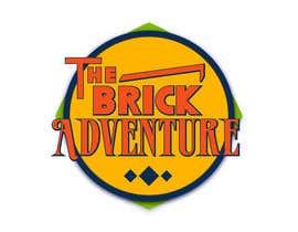 DjSaturn tarafından Design a Logo - The Brick Adventure için no 22
