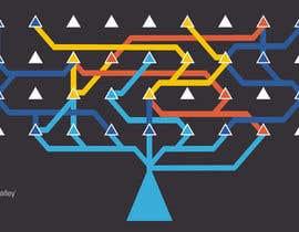 Nro 92 kilpailuun Redo and stylise attached 4 images käyttäjältä NPC23