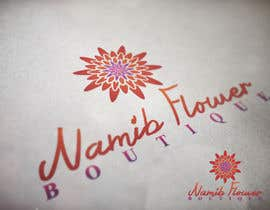 #298 para Design a Logo for NamibFlower.com por grafkd3zyn