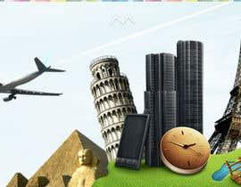#63 for Travel website header banner redesign af gaf001