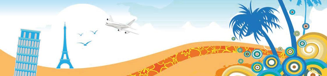 #73 for Travel website header banner redesign by leduy87qn