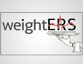 nº 53 pour Design a Logo for weightERS par stajera