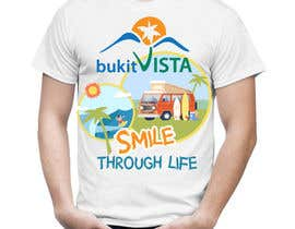 Nro 20 kilpailuun Design a T-Shirt for a fun, innovative hospitality company in Bali käyttäjältä badighani