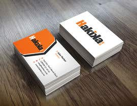 #13 untuk Design letterhead and business card. oleh gaurishankarjha
