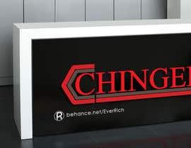 """Nro 55 kilpailuun Design a Logo for the Brand """"Chingel"""" käyttäjältä nazmul24art"""