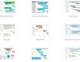 noornada tarafından Find a Flash or Javascript library for interactive node-linking diagrams için no 30