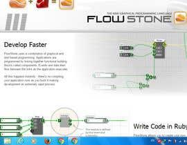 noornada tarafından Find a Flash or Javascript library for interactive node-linking diagrams için no 32