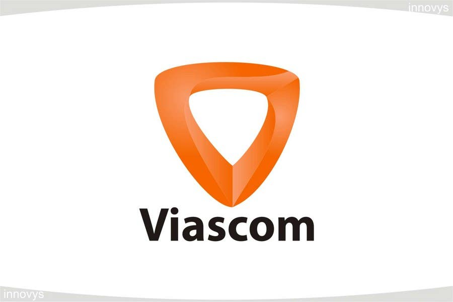 "Konkurrenceindlæg #845 for Logo design for software company ""Viascom"""