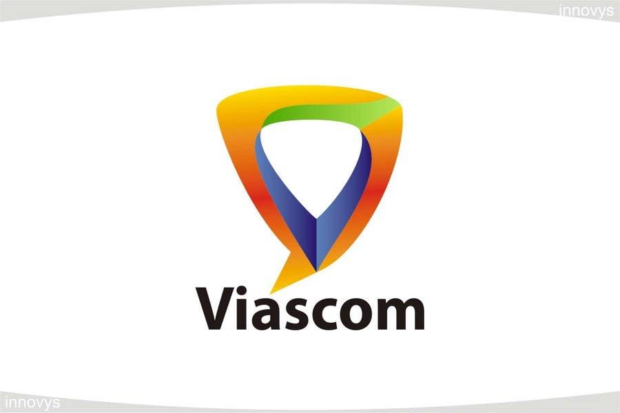 """Konkurrenceindlæg #851 for Logo design for software company """"Viascom"""""""