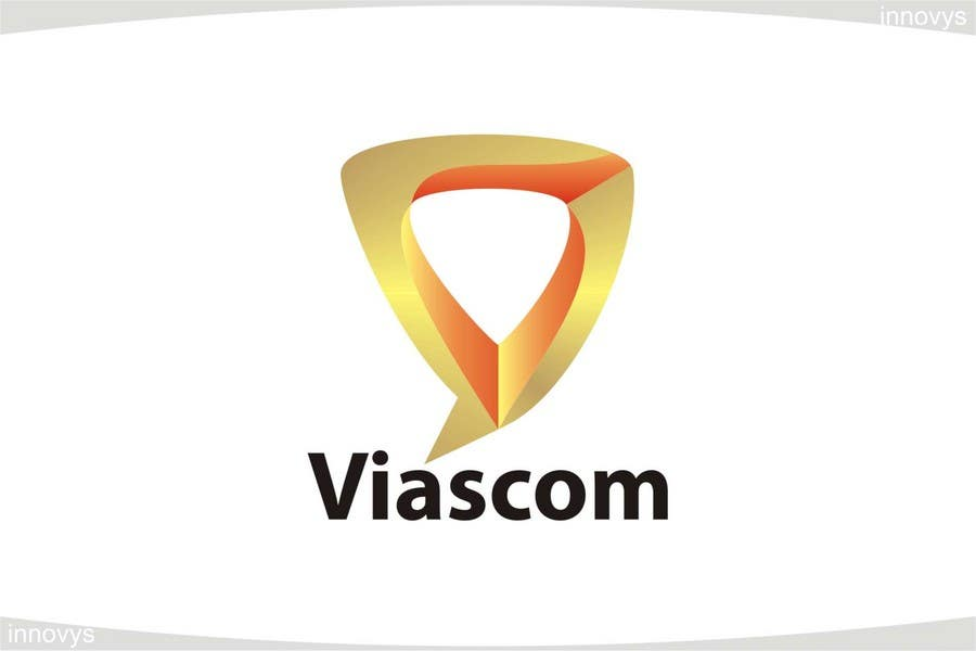"Konkurrenceindlæg #850 for Logo design for software company ""Viascom"""
