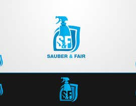 #36 for Design a Logo for a cleaning company af dero123