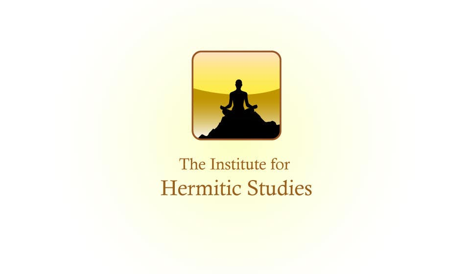 Proposition n°52 du concours Design a Logo for the Institute for Hermitic Studies