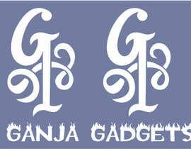 nº 29 pour Design a Logo for ganja gadgets par ganeshrock