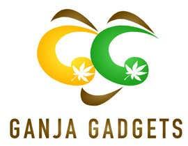 nº 11 pour Design a Logo for ganja gadgets par JanuarEthnic