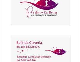 nº 206 pour Design a Logo for 'Passionate Being' par radosavcevn