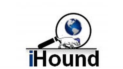 #167 for Design a Logo for iHound af cristinandrei
