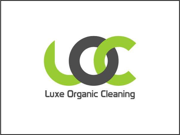 Inscrição nº 77 do Concurso para Design a Logo for a Luxury Organic Cleaning Company