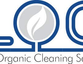 #31 para Design a Logo for a Luxury Organic Cleaning Company por pankajsharma153