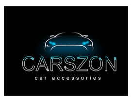 #51 for Design a Logo for carszon Online car accessories business by web92