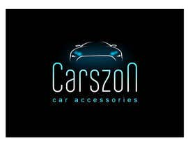 #52 for Design a Logo for carszon Online car accessories business by web92