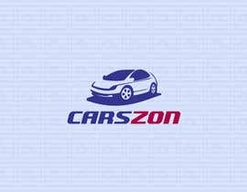 #6 untuk Design a Logo for carszon Online car accessories business oleh Alphir