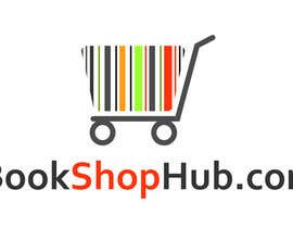 nº 71 pour Design a Logo for BookShopHub.com par Yutaa
