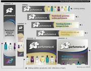 Graphic Design Konkurrenceindlæg #3 for Banner Ad Design for Parfumerie.nl