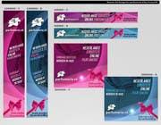 Graphic Design Konkurrenceindlæg #5 for Banner Ad Design for Parfumerie.nl