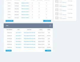 Designer123user tarafından Design a 4-page Website Mockup for a Collaborative website için no 25