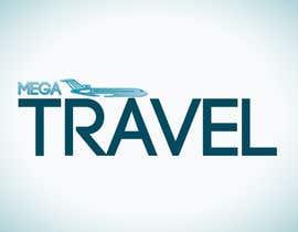 nº 92 pour Diseñar un logotipo  para Agencia de Viajes online par sandocarlos1