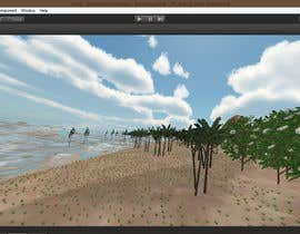 #21 para Build a small scene on Unity3D por invisiblesteps