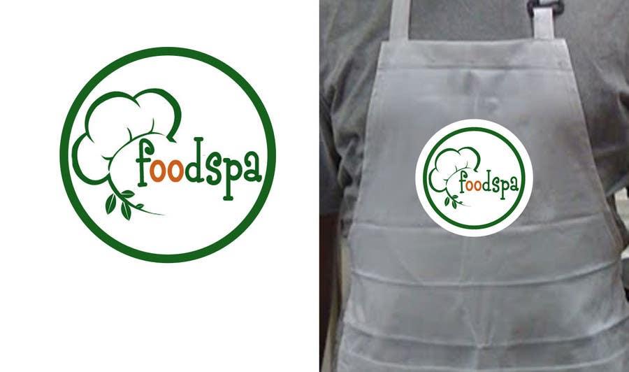 #7 for Design a Logo for a restaurant by salehinshafim