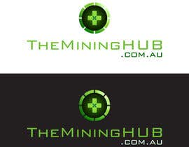 #83 for Design a Logo for The Mining HUB af rajverana