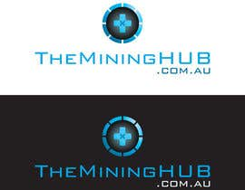#113 for Design a Logo for The Mining HUB by rajverana
