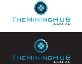#113 cho Design a Logo for The Mining HUB bởi rajverana