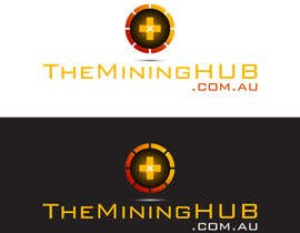 #122 for Design a Logo for The Mining HUB by rajverana